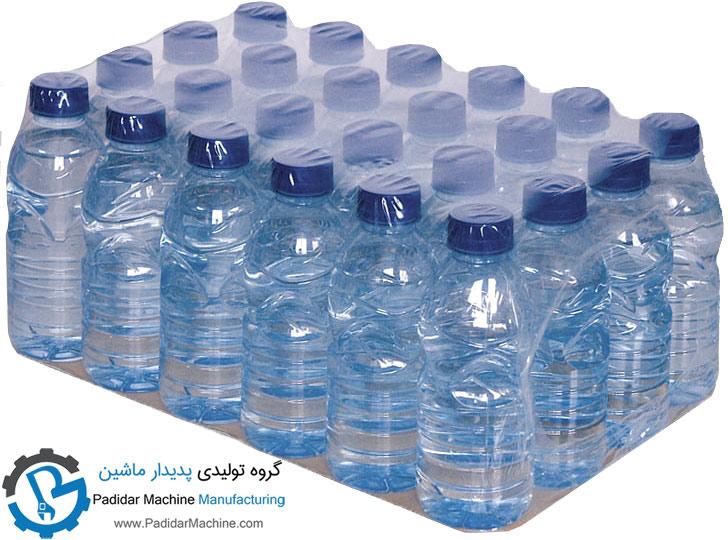 شرینک آب معدنی